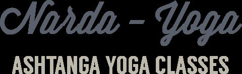 Narda Winters Retina Logo